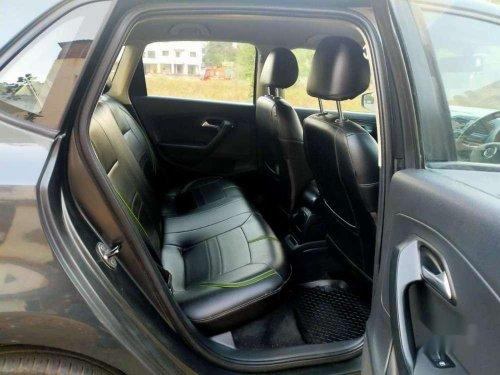 Used Volkswagen Polo 2015 MT for sale in Nashik