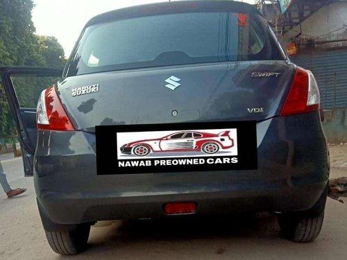 Used Maruti Suzuki Swift VDi, 2017, MT in Lucknow
