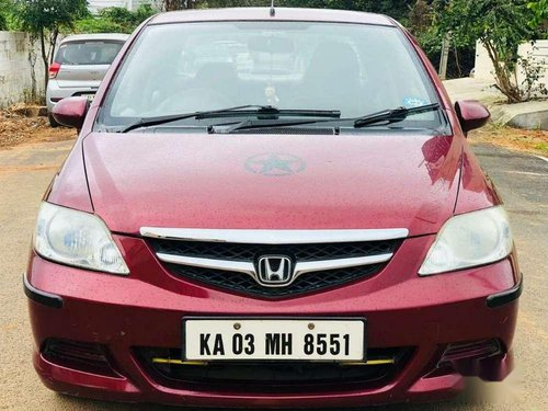 Used 2007 Honda City ZX MT for sale in Nagar