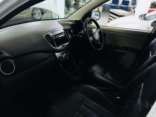 Used Hyundai i10 2010 MT for sale in Indore