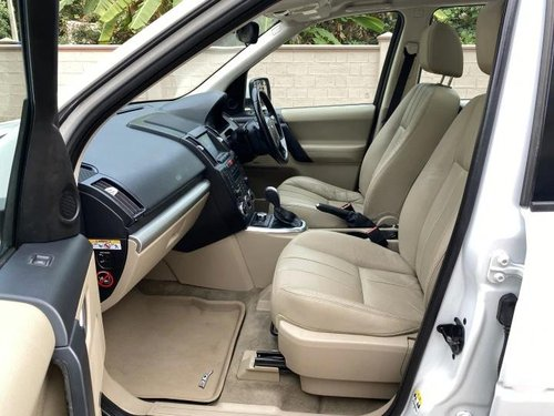 Used Land Rover Freelander 2 2013 AT for sale in Bangalore