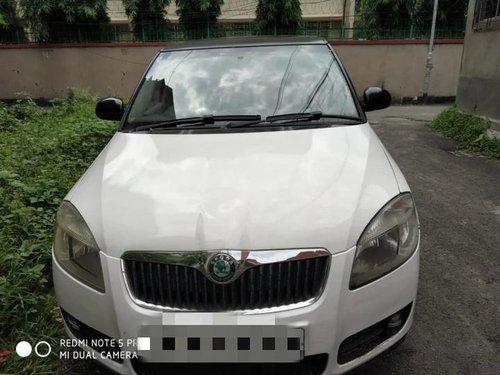 Used 2009 Skoda Fabia MT for sale in Kolkata