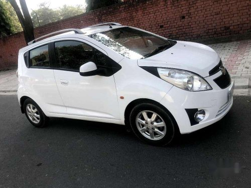 Used 2011 Chevrolet Beat MT for sale in Chandigarh