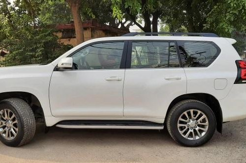 Used Toyota Land Cruiser Prado 2019 AT for sale in Lucknow
