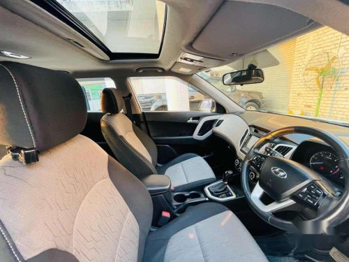 Hyundai Creta 1.6 SX Automatic 2019 AT in Chandigarh