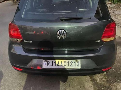 Used 2015 Volkswagen Polo MT for sale in Jaipur