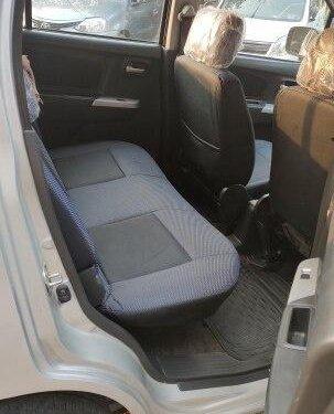 Maruti Suzuki Wagon R VXI BS IV 2012 MT for sale in New Delhi