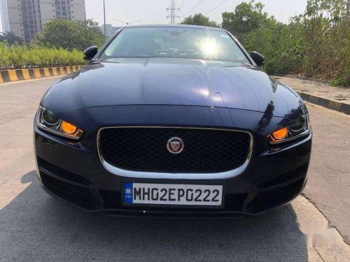 Used 2017 Jaguar XE AT for sale in Goregaon