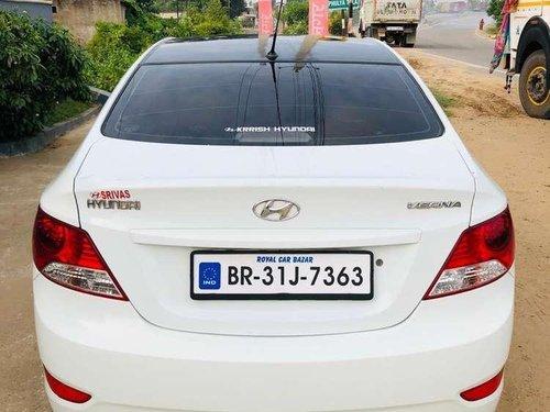 Used Hyundai Verna 1.4 CRDi 2013 MT for sale in Patna