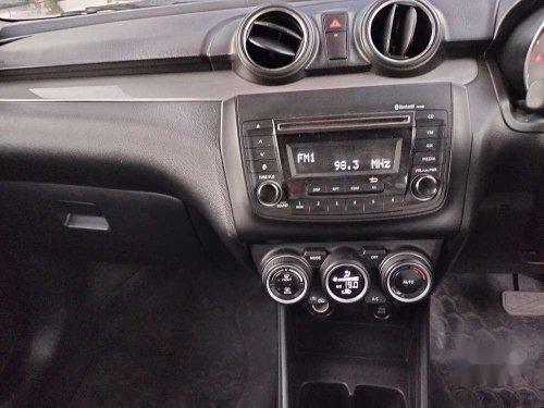 2018 Maruti Suzuki Swift ZXi AT for sale in Vadodara