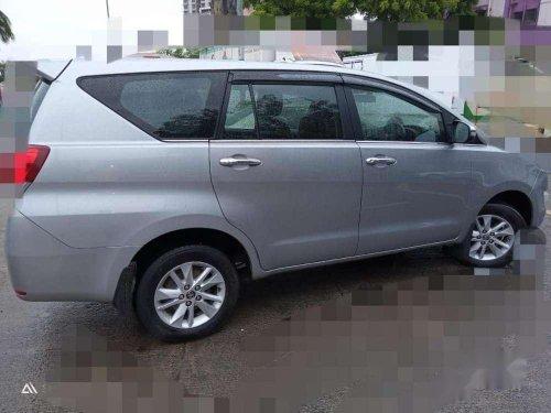 Used Toyota Innova Crysta, 2017 MT for sale in Mumbai