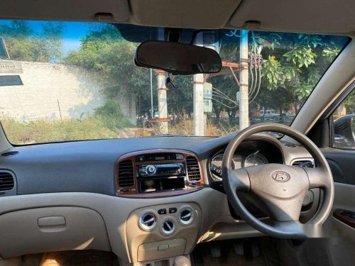Used 2010 Hyundai Verna MT for sale in Chandigarh