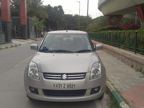 Used Used 2010 Maruti Suzuki Swift Dzire MT in Bangalore