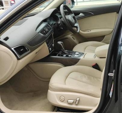 Used 2018 Audi A6 AT for sale in Bangalore