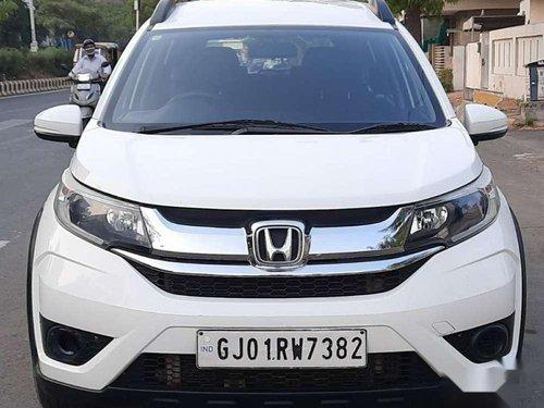Used Honda BR-V 2016 MT for sale in Ahmedabad