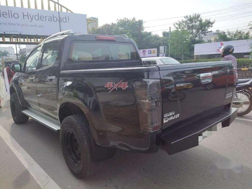 Used Isuzu D-Max 2017 MT for sale in Hyderabad