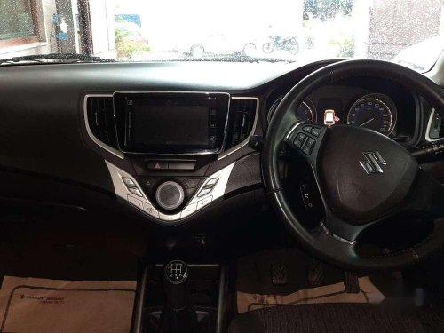 Used 2017 Maruti Suzuki Baleno MT for sale in Coimbatore