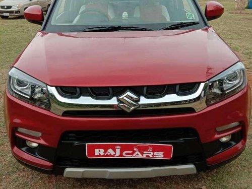 2016 Maruti Suzuki Vitara Brezza ZDi MT in Nagar