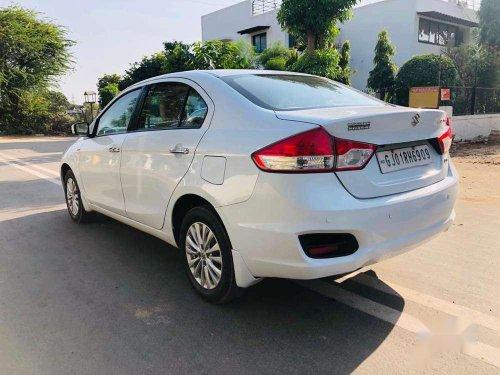 Maruti Suzuki Ciaz ZXI, 2014, MT for sale in Ahmedabad