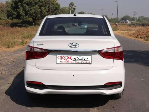 2018 Hyundai Xcent MT for sale in Ahmedabad