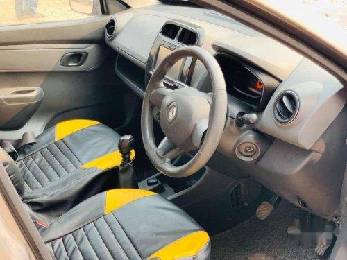 Used Renault Kwid RXT 2017 MT for sale in Muzaffarpur