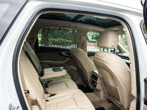 Used 2016 Audi Q7 AT for sale in Chandigarh