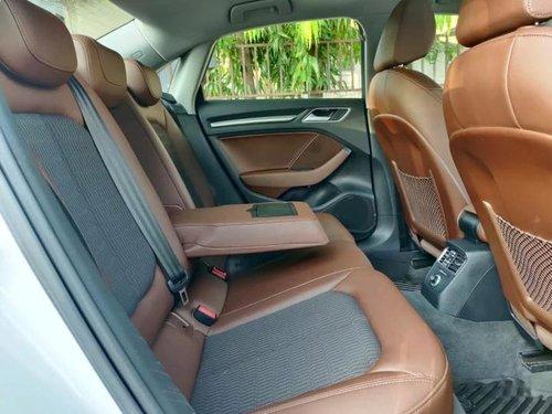 Audi A3 35 TDI Premium Plus 2019 AT for sale in Ahmedabad