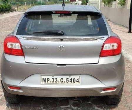 Used 2016 Maruti Suzuki Baleno Alpha Diesel MT in Bhopal