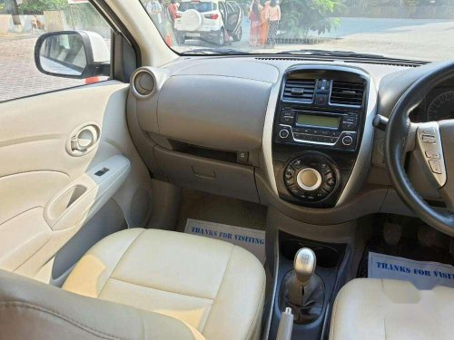 Used 2016 Nissan Sunny MT for sale in Thane