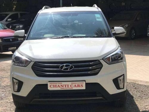Used Hyundai Creta 1.6 SX 2015 MT for sale in Vijayawada