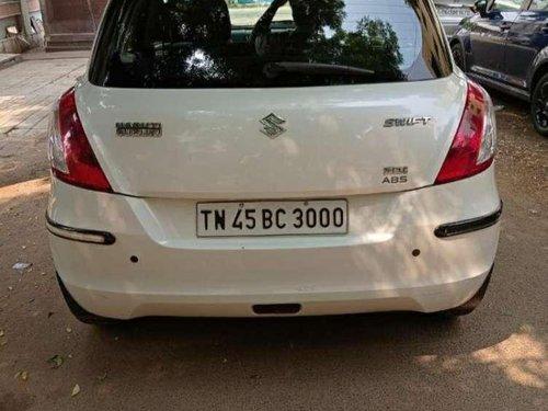 Used Maruti Suzuki Swift ZDi, 2012 MT for sale in Tiruchirappalli