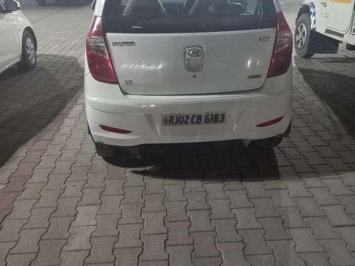 Used Hyundai i10 2013 MT for sale in Jaipur