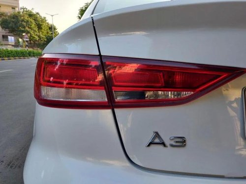 Used 2019 Audi A3 AT for sale in Ahmedabad