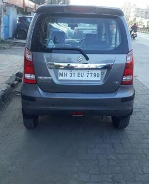 Used Maruti Suzuki Wagon R VXI 2016 MT for sale in Nagpur