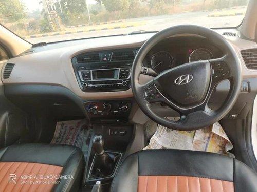 Used 2016 Hyundai i20 MT for sale in Faridabad