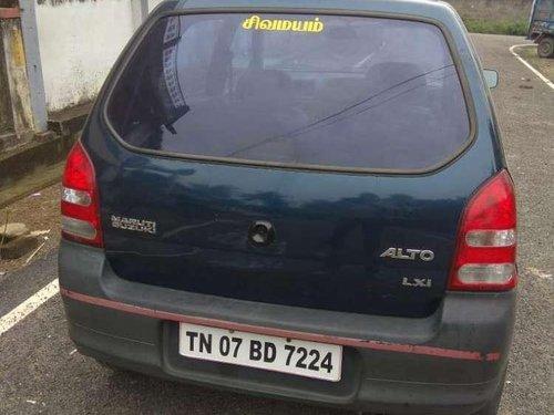 Used 2009 Maruti Suzuki Alto MT for sale in Virudhachalam