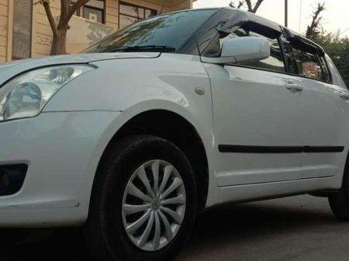 Used 2008 Maruti Suzuki Swift VXI MT in Ludhiana