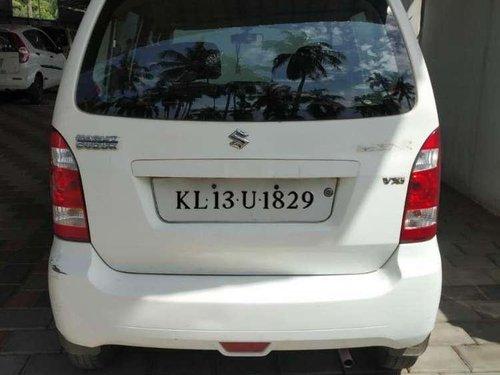 2009 Maruti Suzuki Wagon R VXI MT for sale in Thrissur