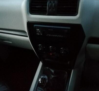 Mahindra Scorpio S4 7 Seater 2017 MT in Visakhapatnam
