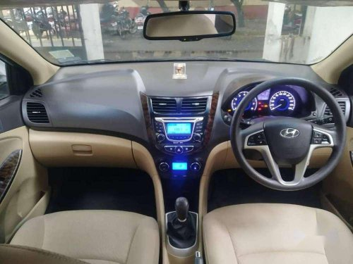 Used Hyundai Verna 2011 MT for sale in Chennai