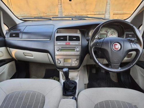 Used 2013 Fiat Linea MT for sale in Mumbai