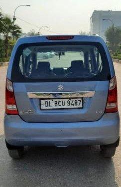 Used Maruti Suzuki Wagon R 2013 MT in New Delhi
