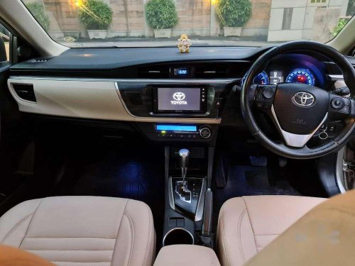 Used Toyota Corolla Altis G 2016 AT for sale in Mumbai