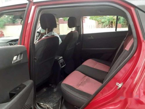 Used Hyundai Creta 2017 MT for sale in Tiruchirappalli