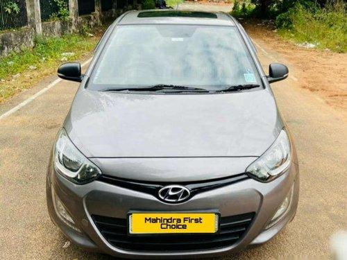 Used Hyundai i20 2013 MT for sale in Kollam