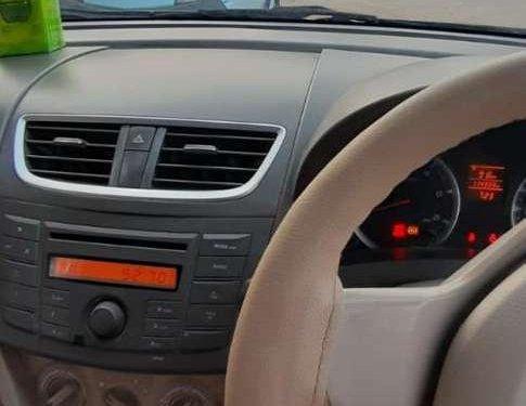 Used Maruti Suzuki Ertiga VDI 2012 MT in Panchkula