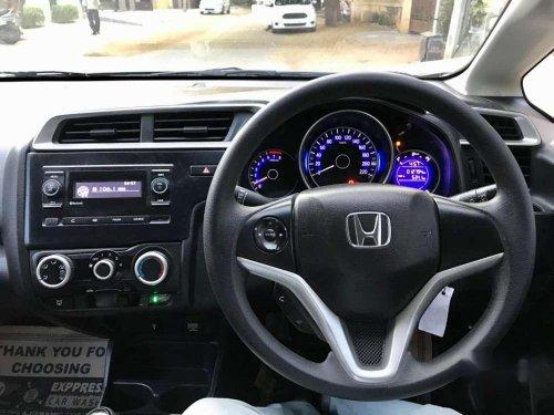 Used 2017 Honda WR-V MT for sale in Madurai