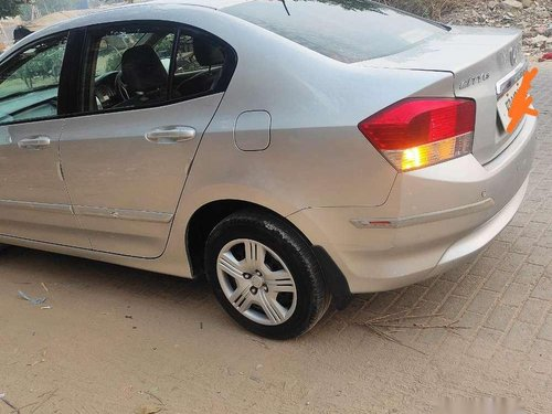 Used Honda City 2010 MT for sale in Gurgaon