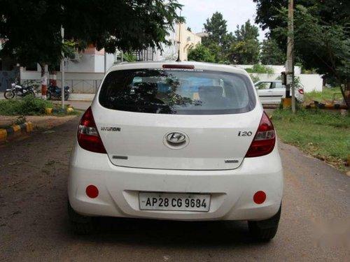 Hyundai i20 Sportz 1.4 CRDi 2012 MT in Hyderabad