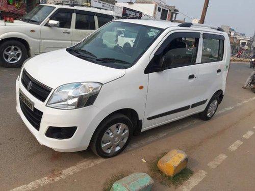 Used Maruti Suzuki Wagon R CNG LXI 2014 MT in Lucknow